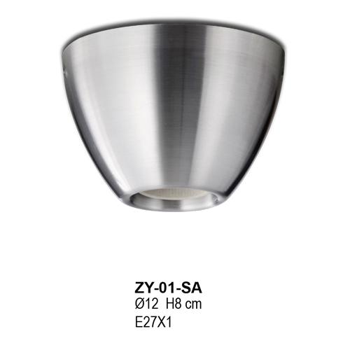 ZY-01-SA (Ø12 H8 cm)