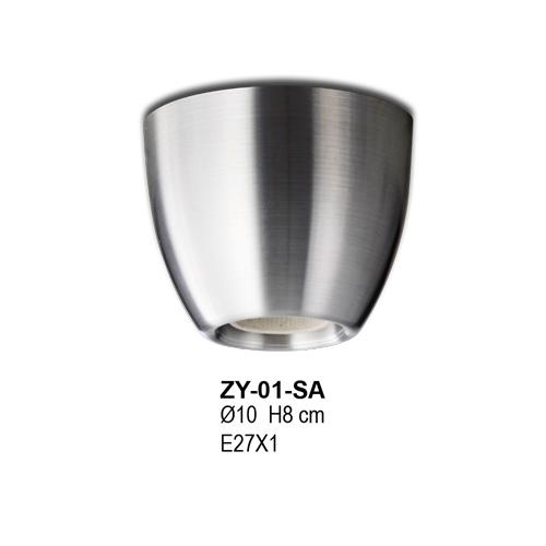 ZY-01-SA (Ø10 H8 cm)