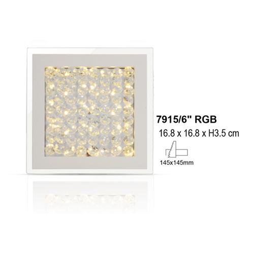 """7915/6"""" RGB"""