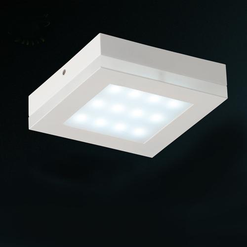 MB267B LED 12 x 1W 6000K