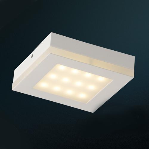 MB267B LED 12 x 1W 3000K