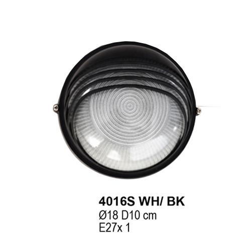 4016S WH/BK