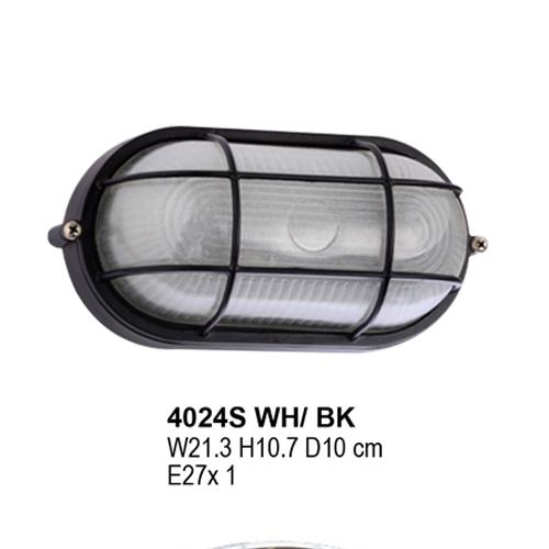 4024S WH/BK