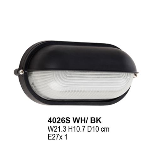 4026S WH/BK