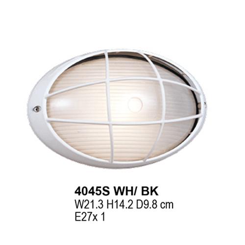 4045S WH/BK