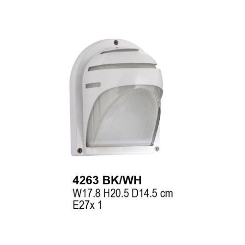 4263 BK/WH