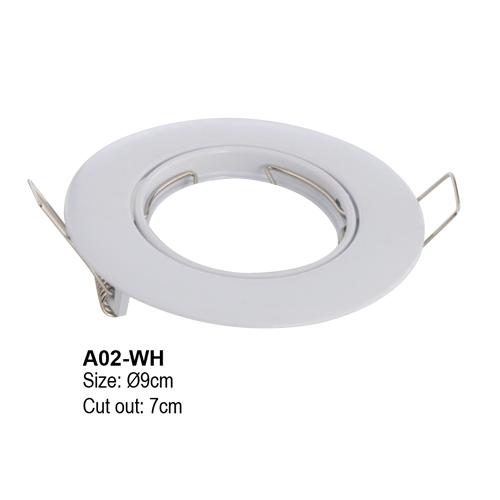 A02-WH (Ø9cm)