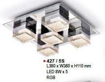 427-5S – RGB