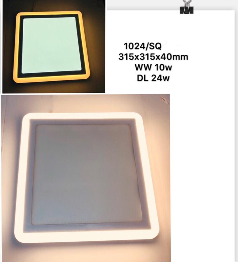 1024-SQ-3000K+6000K
