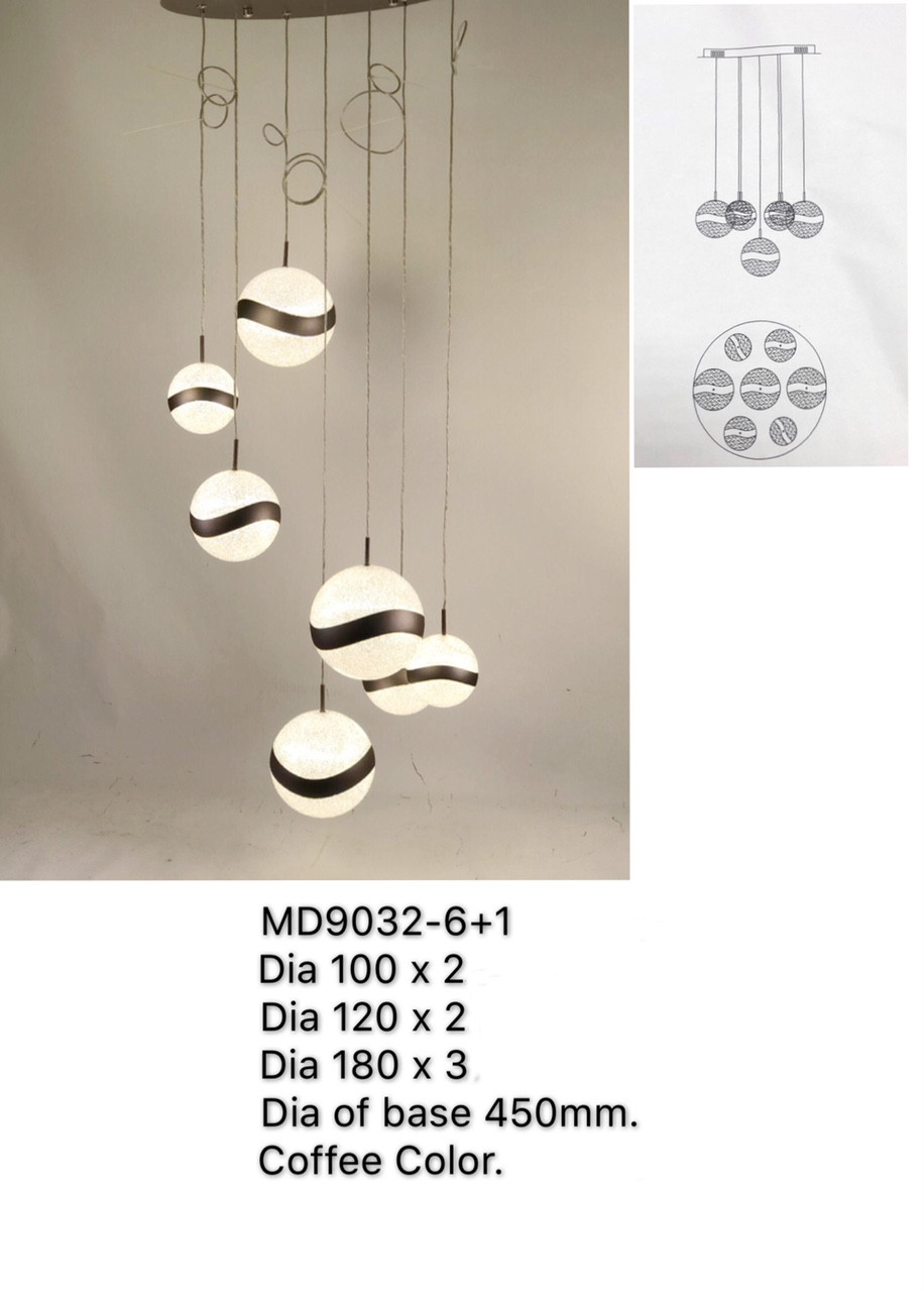 MD9032-6+1