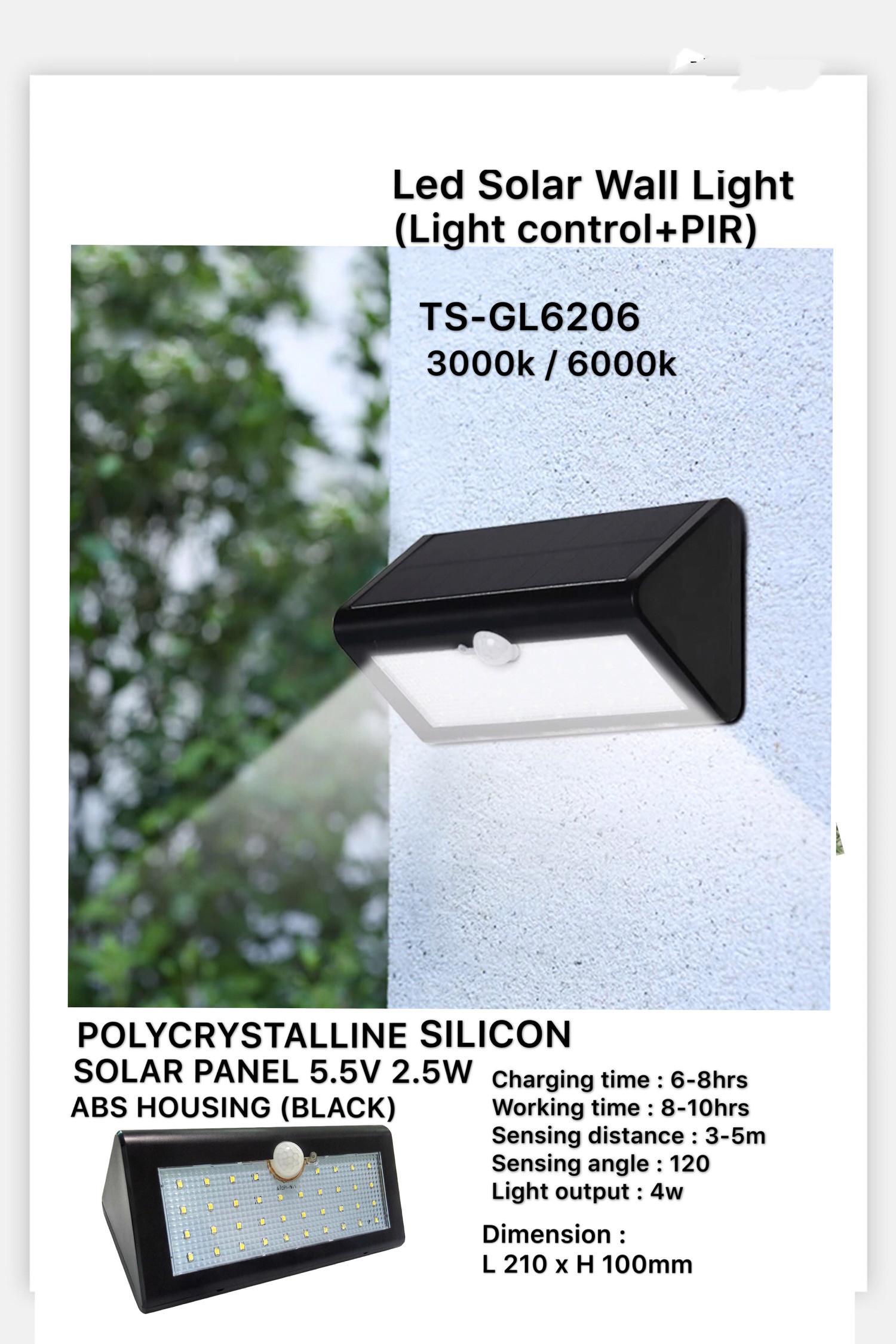 TS-GL6206-3000K/6000K