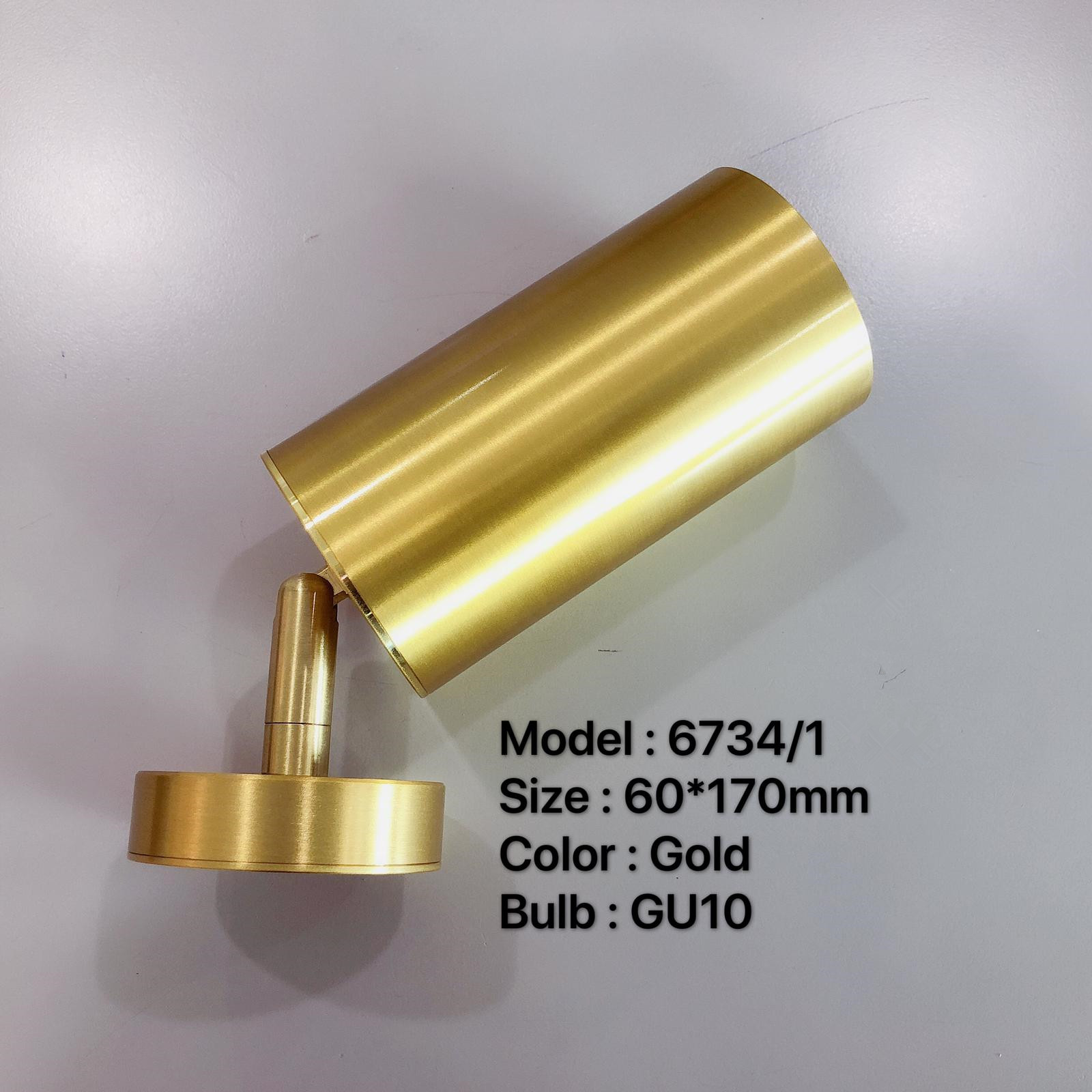 6734-1L-GOLD