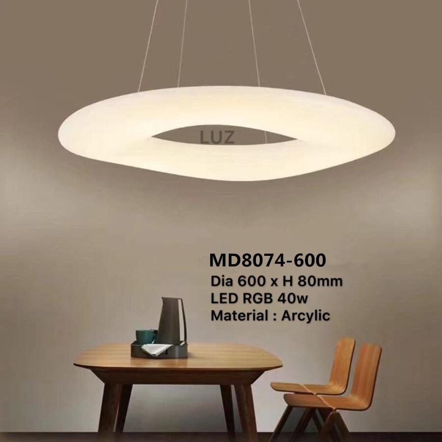 MD8074-600